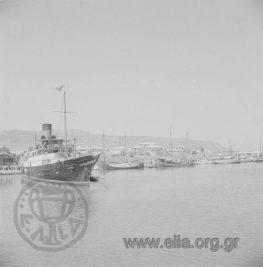 Εικόνες από την Λευκάδα του 1950