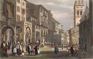 medieval-corfu