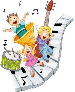 Τμήμα μουσικής και φέτος από το Πολιτιστικό Κέντρο