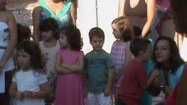 Βίντεο από την γιορτή του Νηπιαγωγείου
