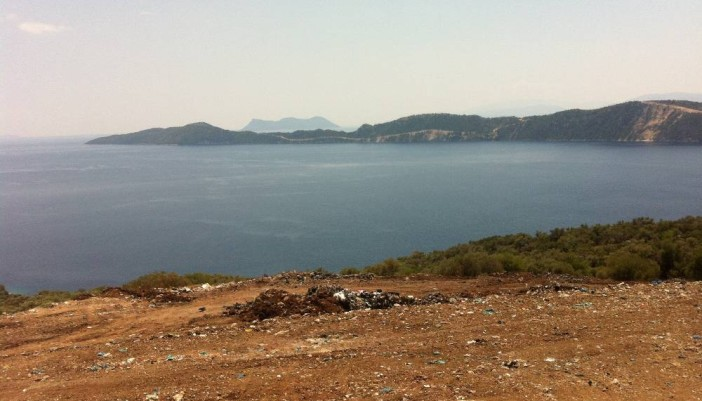 Κίνηση διαμαρτυρίας δημοτών για την Σχίζα- Κίνδυνος απένταξης του έργου αποκατάστασης του ΧΥΤΑ;