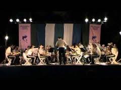Χριστουγεννιάτικες και κλασικές μελωδίες από τη Φιλαρμονική Ορχήστρα Δήμου Λευκάδος στο Σπαρτοχώρι