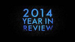 Ανασκόπηση του 2014, με την ματιά του ΜΤ