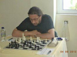 Κυπελλούχος Ελλάδας στο Καλλιτεχνικό Σκάκι ο Παναγιώτης!