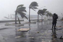 Άσχημος ο καιρός, περιορισμένη η μετακίνηση των ετεροδημοτών