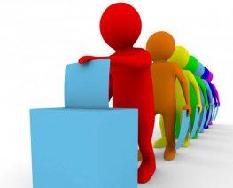 Τα εκλογικά τμήματα του Μεγανησίου