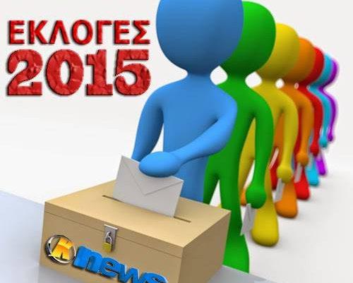 Αποτελέσματα εκλογών στο Μεγανήσι (updated)