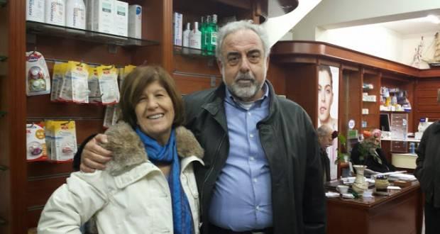 Νέος βουλευτής Λευκάδας ο Σταύρος Γρηγόρης