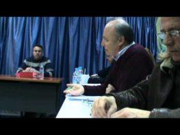 Στιγμιότυπα από το Δημοτικό Συμβούλιο (updated)