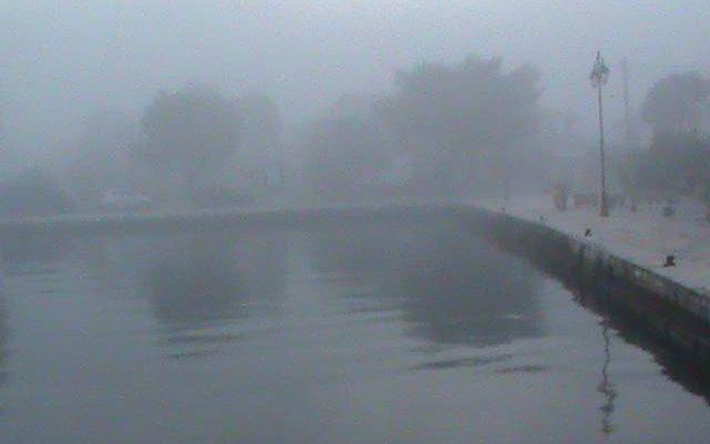 Ημέρες ομίχλης…