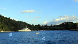 Καταγγέλλει τον αποκλεισμό του θαλάσσιου χώρου ανάμεσα στον Σκορπιό και το Σκορπίδι το ΕΚ