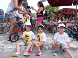 Ποδηλατικοί αγώνες Μεγανησίου!