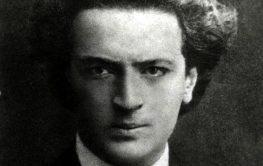 Η ζωή, το έργο και ο τραγικός θάνατος του ποιητή Άγγελου Σικελιανού
