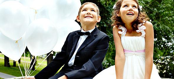 Ο «γάμος» της χρονιάς!