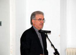 Πρόεδρος στην «ΑΣΠΡΟΦΟΣ Α.Ε.» ο Μάκης Κατωπόδης