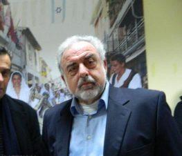 «Ναι» στο νέο Μνημόνιο ψήφισε κι ο βουλευτής Λευκάδας Στ. Γρηγόρης
