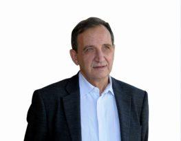 Ανακοίνωση του Μεγανησιώτη Δημάρχου Βύρωνα κ. Άκη Κατωπόδη για το Δημοψήφισμα της 5ης Ιουλίου