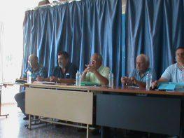 Δημοτικό συμβούλιο για τον Ισολογισμό του 2011: Άνθρακες ο… «θησαυρός»
