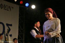 Βραδιά Φολκλόρ Λευκάδας με Μεγανησιώτικη πινελιά στο Μεγανήσι