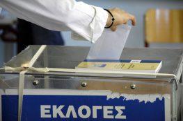 Αποτελέσματα (ανεπίσημα) εκλογών στο Μεγανήσι
