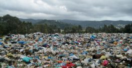 Ερώτηση του ΚΚΕ σχετικά με το «τέλος ταφής» στα απορρίμματα