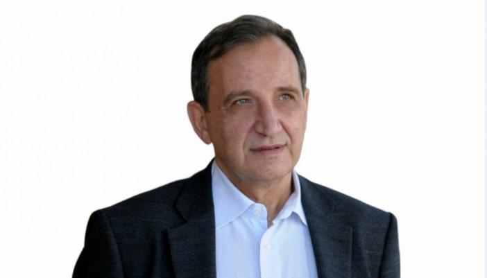 Δήλωση του Μεγανησιώτη Δημάρχου Βύρωνα κ.Άκη Κατωπόδη για την επέτειο της εξέγερσης του Πολυτεχνείου