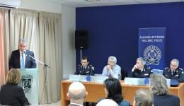 Θ. Καββαδάς για αστυνομικά τμήματα Λευκάδας-Μεγανησίου