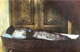 Γιοτρτή Αγ. Νεκταρίου