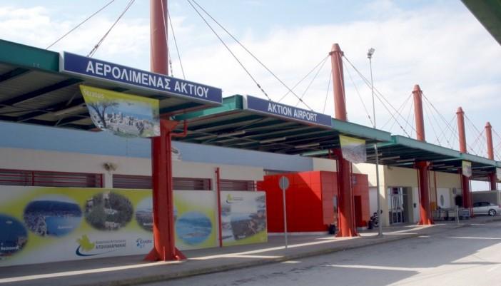 Υπέρ της ιδιωτικοποίησης των αεροδρομίων ο βουλευτής Λευκάδας