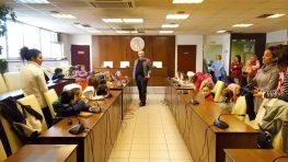 Ένα διαφορετικό Συμβούλιο για τον Μεγανησιώτη Δήμαρχο Βύρωνα κ Άκη Κατωπόδη