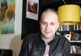 Συνέντευξη του Μεγανησιώτη Αριστείδη Δάγλα στο blog των παιδιών του ΚΔΑΠ Morfosi