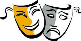 ΑΝΑΚΟΙΝΩΣΗ : Θεατρική παράσταση «Εκκλησιάζουσες».