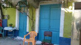 Κρεοπωλοπαντοπωλείο-ουζερί «Πάκης»…Εδώ τελειώνει μια ιστορία!