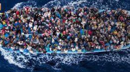 Δελτίο τύπου ΚΚΕ για το μεταναστευτικό