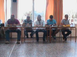 Δημοτικό συμβούλιο: στην επιφάνεια τα μεγάλα προβλήματα του νησιού