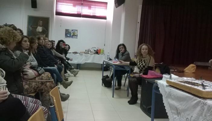 Εκλογές Συλλόγου Γυναικών Μεγανησίου «Η ΗΛΑΚΑΤΗ»