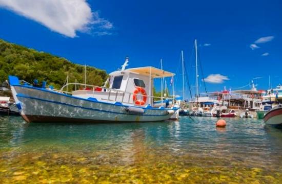 Telegraph: Στα 18 καλύτερα μυστικά νησιά της Ευρώπης το Μεγανήσι