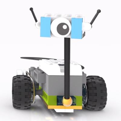 Εκδήλωση Ρομποτικής στην Βιβλιοθήκη Λευκάδας