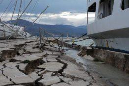 Γύρω- γύρω σεισμόπληκτοι, αλλά το Μεγανήσι δεν κουνιέται ρούπι!