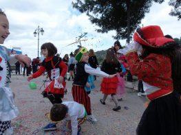 Μεγανησιώτικο Καρναβάλι 2016