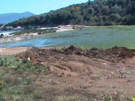 Οικολογική καταστροφή στην Λίμνη του Μπαμπαρέζου…