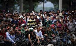 Το Ε.Κ. για την συλλογή βοήθειας προς τους πρόσφυγες