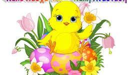 Καλό Πάσχα απo το Meganisitimes!