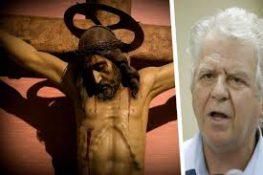 Πώς πέθανε ο Ιησούς . Ιατροδικαστική έρευνα!