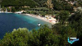 Η διαδικτυακή εκπομπή του STAR «Γυρίσματα στην Ελλάδα» σε Λευκάδα και Μεγανήσι