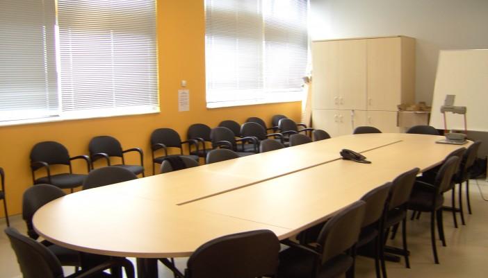 13η συνεδρίαση δημοτικού συμβουλίου: ως μη γενόμενη