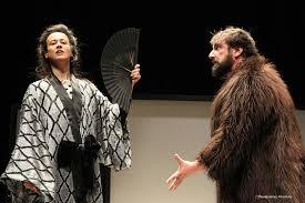Θεατρική παράσταση με αποσπάσματα Τσέχωφ την Κυριακή