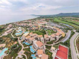 Μέχρι και…»Costa Navarino» θα προβλέπει το ΣΧΟΟΑΠ του νησιού;!
