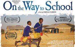 Πρόσκληση σε προβολή ταινίας από το Γυμνάσιο-Λύκειο