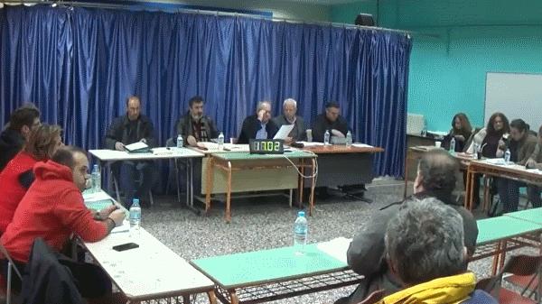 22η Συνεδρίαση Δ.Σ. Μεγανησίου. Ισολογισμός  Έτους 2013